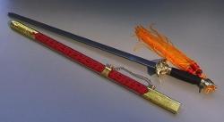 tai chi sword 2